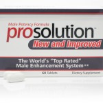 ProSolution Male Enhancement Supplement Review – Full List Of Pros And Cons Exposed