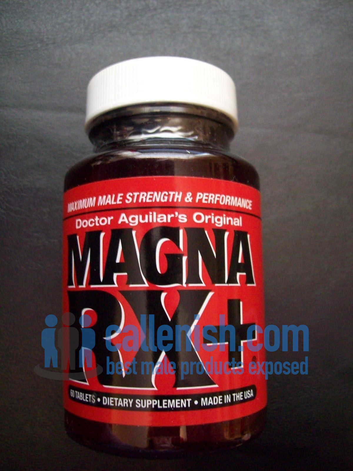 Fake Unboxing  Magna RX Male Enhancement Pills