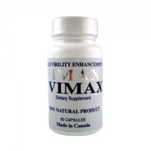 Vimax Review: Features that Make This Natural Male Enhancement Product Special