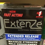 Male Enhancement With Extenze Pills: A Comprehensive Supplement Review