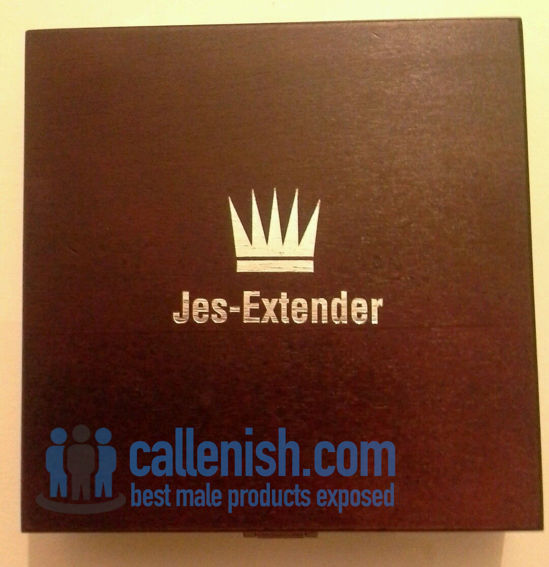Penis Extender Side Effects 35