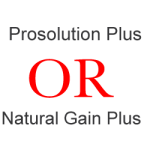 Natural Gain Plus VS Prosolution Plus: A Product Comparison Every Man Must Know