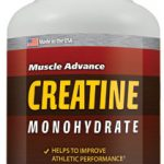 Natural Bulking Up Products Under The Spotlight: Creatine Muscle Builder Review