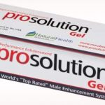 ProSolution Gel: Can A Topical Erection Strengthener Really Work?