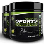 What Is Fermented Sports Supremefood And Is It The Best Natural Workout Product?