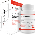 Is TestBoost The Best Natural Option For Maximizing Your Testosterone Levels?